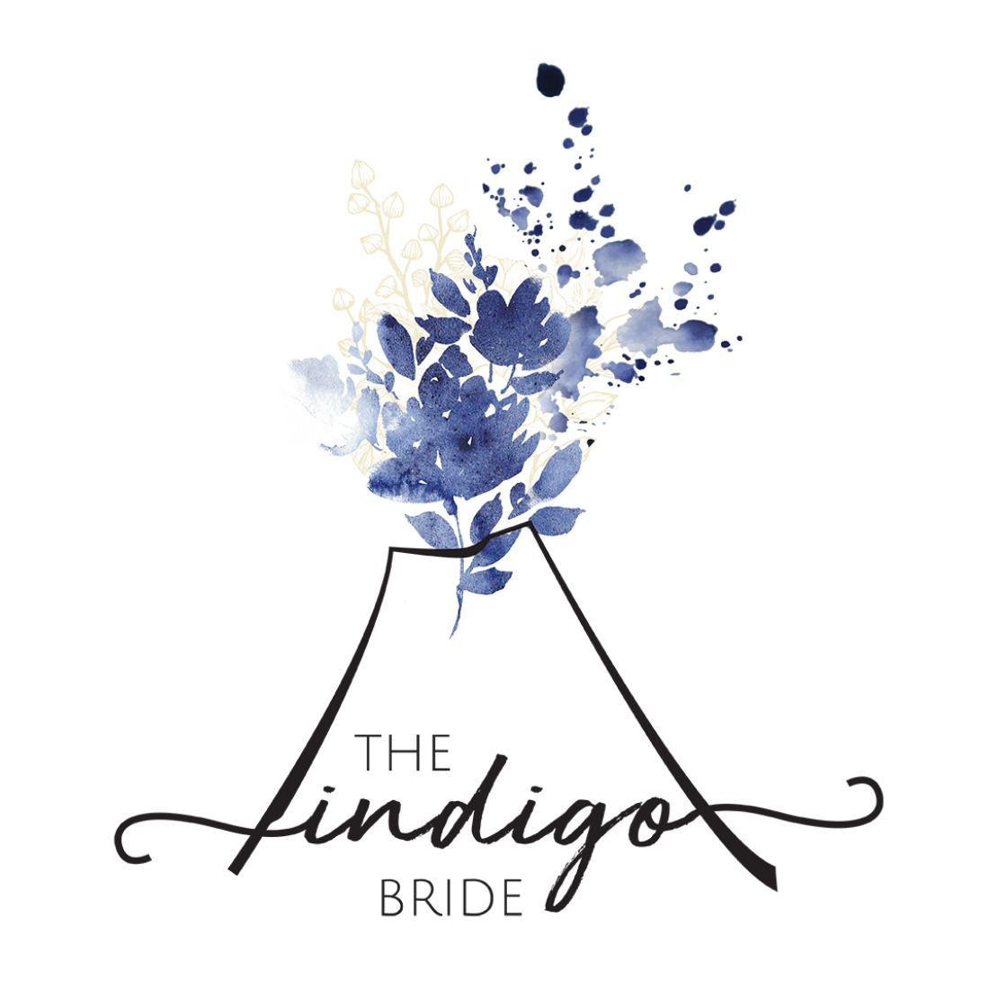 The Indigo Bride